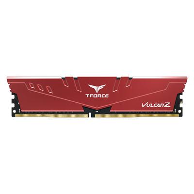 Team Group 32 GB ( 1 x 32 GB ), DDR4, 3200 MHz, CL16, 288-pin DIMM, Non-ECC, Unbuffered, 1.35 V RAM-geheugen