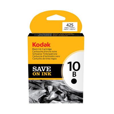 Kodak 10B Inktcartridge - Zwart