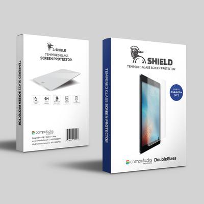 Compulocks DGSIPDA Schermbeschermers voor tablets