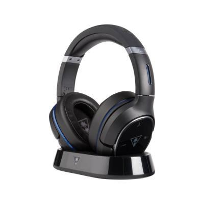 Turtle beach koptelefoon: Turtle Beach, Elite 800 Premium Wireless with DTS Headphone:X 7.1 Surround Sound Gaming .....