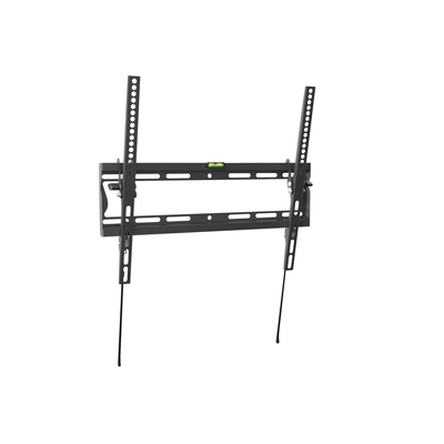 "Digitus Universele LED-/LCD-monitor wandhouder tot 140 cm (55""), 35 kg, VESA 400 x 400 Montagehaak - Zwart"