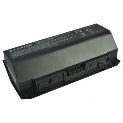 2-Power CBI3551A Notebook reserve-onderdelen
