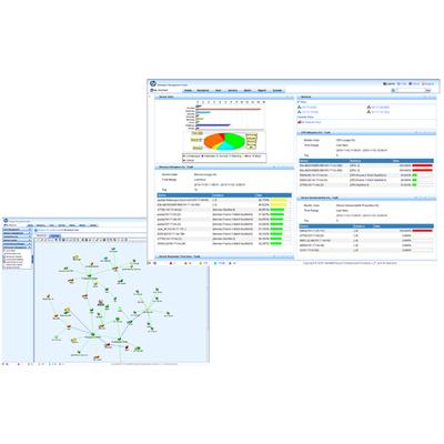 Hewlett packard enterprise software: IMC Standard Software Platform
