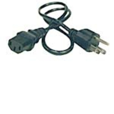 Cisco US Type 515 Power Cable electriciteitssnoer