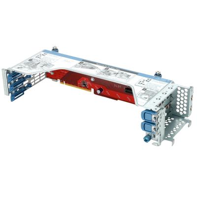 Hewlett Packard Enterprise DL160 Gen10 CPU1 x16/x8 PCIe Riser Kit Slot expander
