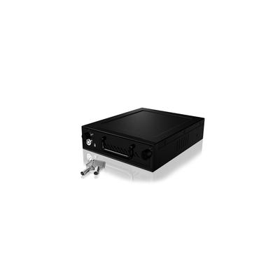 ICY BOX IB-148SSK-B Drive bay - Zwart