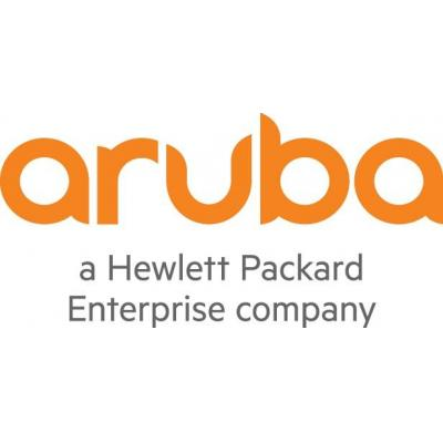 Hewlett Packard Enterprise Aruba Central Services Subscription for 1 Year Co-lokatiedienst