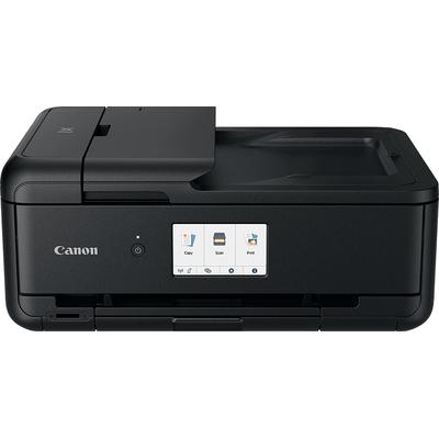 Canon PIXMA TS9550 Multifunctional - Zwart