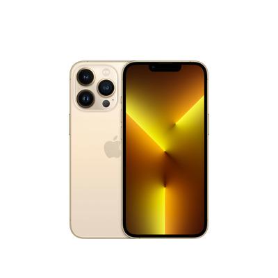 Apple iPhone 13 Pro 256GB Gold Smartphone - Goud
