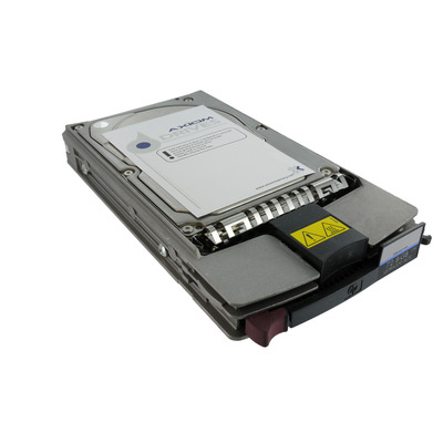 Hp interne harde schijf: 289041-001 (Refurbished ZG)