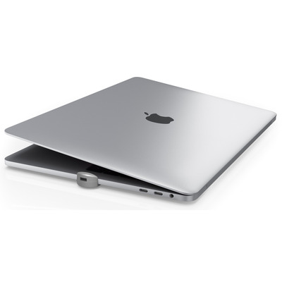 "Compulocks Macbook Pro Touch Bar 13"" & 15"" Security Lock Kabelslot - Roestvrijstaal"
