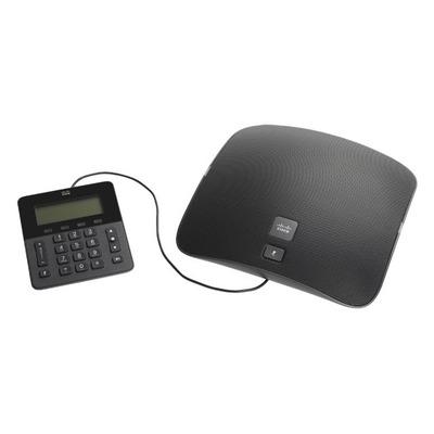 Cisco IP telefoon: Unified IP Conference Phone 8831 -  APAC, EMEA, Australia - Zwart