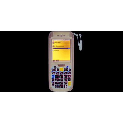 Honeywell CN75EN7KC00W4101 PDA