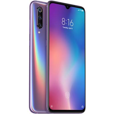 Xiaomi Mi 9 Smartphone - Violet 128GB