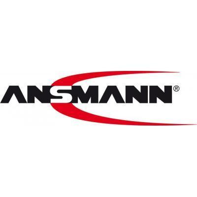 Ansmann A-Sam BP 70 A - Zwart