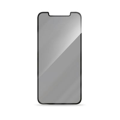 Kensington iPhone XR/11 Privacyschermbeschermer Screen protector - Zwart,Transparant