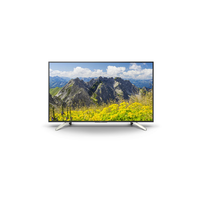 Sony KD-55XF7596 led-tv - Zwart