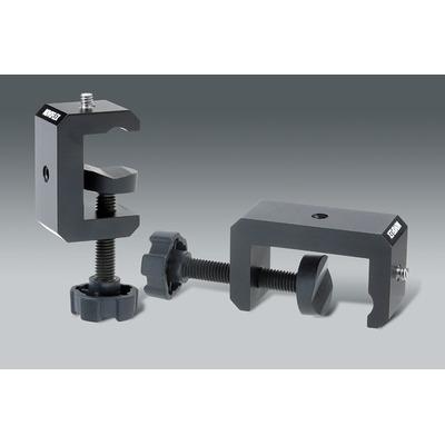 Novoflex statief accessoire: Universal clamp 26 - Grijs