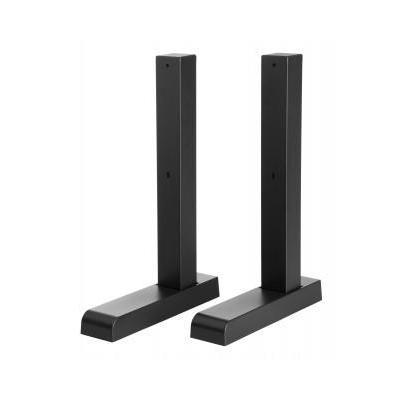 Iiyama TV standaard: Desk Stand f/ ProLite LH4264S, TH4264MIS, LH4664S, TH4664MIS - Zwart