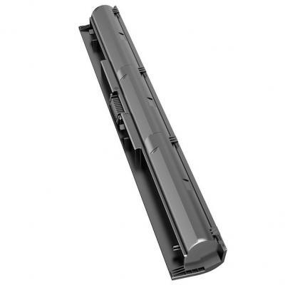 Hp batterij: KI04 Notebook Battery