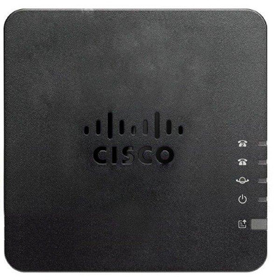 Cisco ATA 191 VoIP adapter