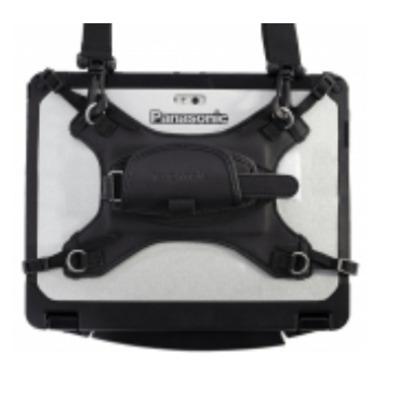 Panasonic PCPE-INF20H1 Camera riem - Zwart