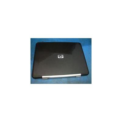 Hp computer: LCD COVER BHR60 PA 15,4 BLACK