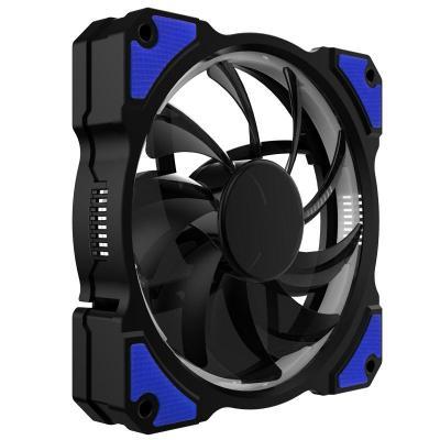 Cooltek FR-101 Hardware koeling - Zwart, Blauw
