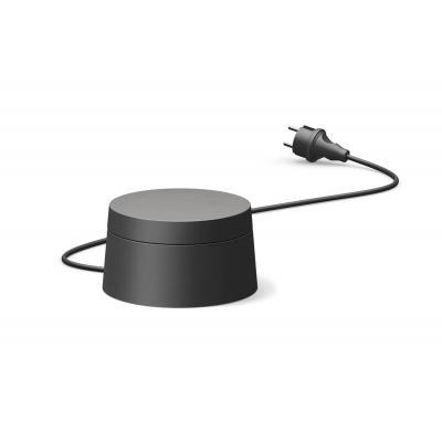 Devolo dLAN WiFi outdoor Powerline adapter - Zwart
