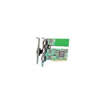 Brainboxes UC-420 interfaceadapter
