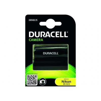 Duracell batterij: The PSA051 Rechargeable Camera Battery keeps you powered on long shooting sessions. Power .....