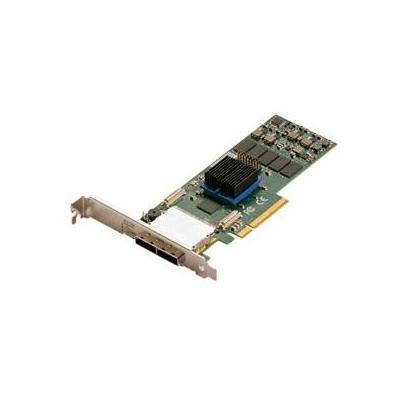 Atto 8 Port External 6Gb/s SAS/SATA RAID Adapter Interfaceadapter