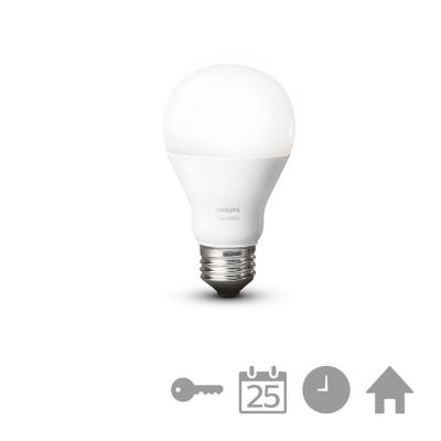 Philips personal wireless lighting: hue Wit