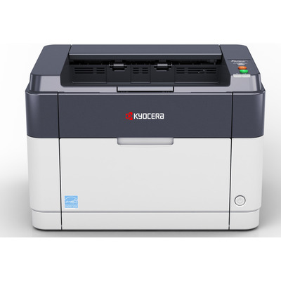 KYOCERA FS-1061DN/KL3 Laserprinter - Zwart