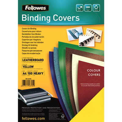 Fellowes 5370503 inbindmappen