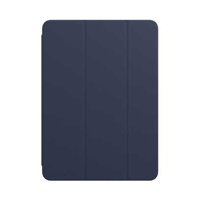 Apple Smart Folio voor iPad Air (4e generatie) - Donkermarineblauw Tablet case