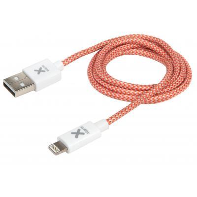 Xtorm batterij: Lightning USB kabel voor iPhone 6 / iPad Air