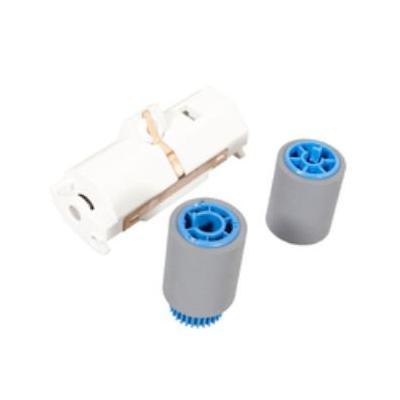 OKI Roller Set Printing equipment spare part - Blauw, Grijs, Wit