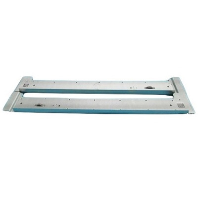 DELL Rack Rails 2U - Customer Kit Rack toebehoren - Blauw,Zilver