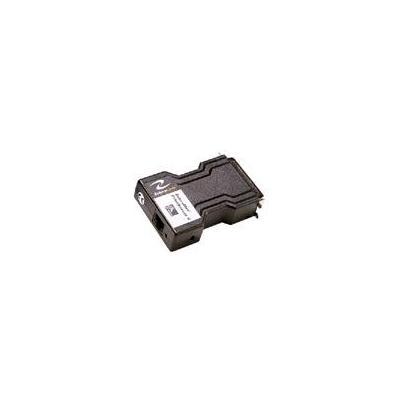 Zebra printer server: ZebraNet II