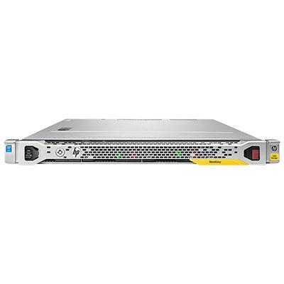 Hewlett Packard Enterprise StoreEasy 1450 8TB NAS - Metallic