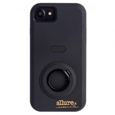 Case-mate Allure Selfie Cases Mobile phone case - Zwart