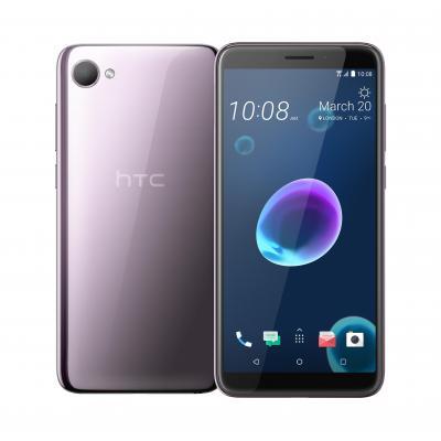 Htc smartphone: Desire 12 - Zilver 32GB