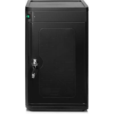 HP oplaadmodule voor powerbank Portable device management carts & cabinet - Zwart