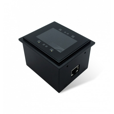 Newland FM3056 Barcode scanner - Zwart