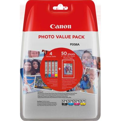 Canon 0386C007 inktcartridge