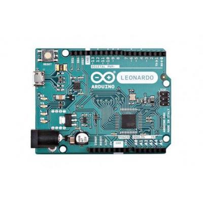 Arduino : Leonardo