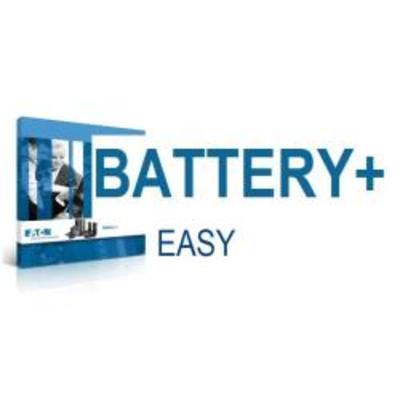 Eaton Easy Battery+ Garantie