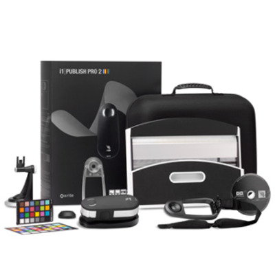 X-Rite i1Publish Pro 2 spectrophotometer