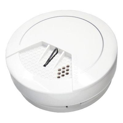 Zipato rookmelder: Smoke Sensor, Z-Wave, 868.42 MHz - Wit